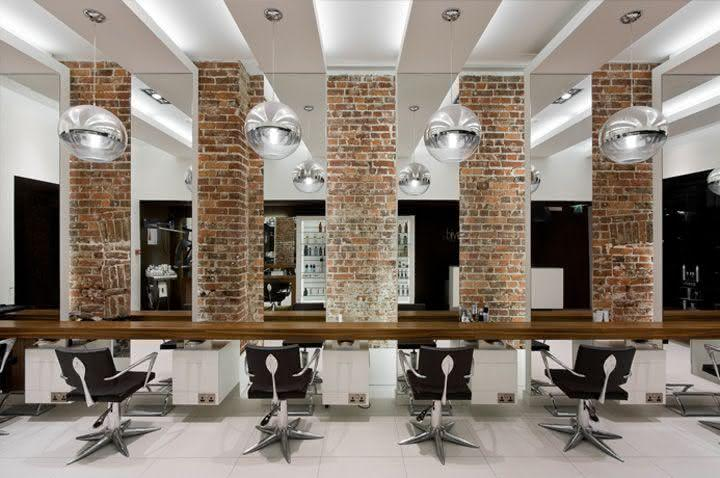 Hair Design Studio London