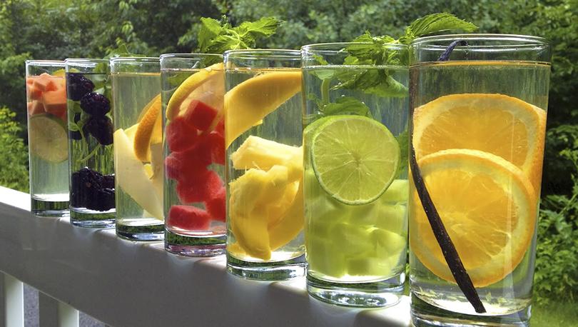 Dicas para manter seu corpo hidratado