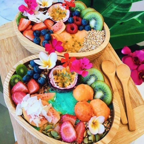 Como fazer saladas de frutas nutritivas e saborosas e iniciar um novo negócio