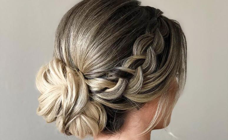 Coque baixo: 30 inspirações para aderir ao penteado