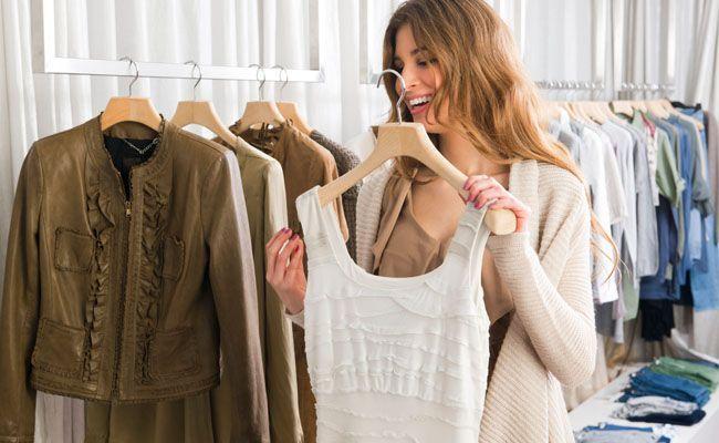 7 regras para se vestir bem