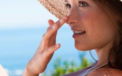 Como hidratar e acalmar a pele bronzeada?